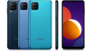 Samsung Galaxy M12 With Quad Rear Cameras Launched   ABZ News