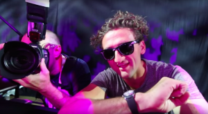 Casey Neistat Thinks TV and Movies Are 'A Waste of Time.' Should You? |  IndieWire