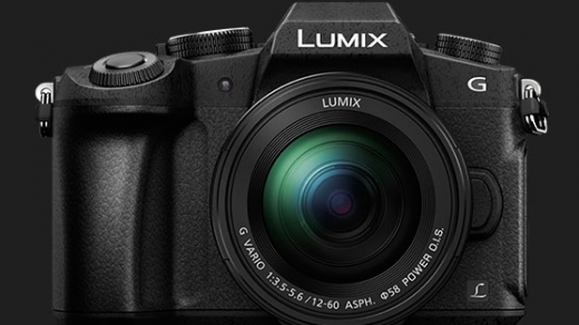 Gear Review: Lumix Camera, Lenses and Video Camera (used on my 4-day solo  canoe trip) – Waboose Adventures