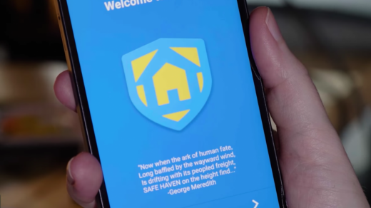 Edward Snowden's new app turns any Android phone into a surveillance system  | TechCrunch