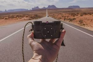 Neat Open Source Pinhole Camera Design Can Be (Mostly) 3D Printed   Hackaday