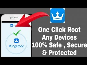 How to root android 5.1 without PC - YouTube