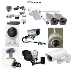 CCTV Products – Femas Protection Security