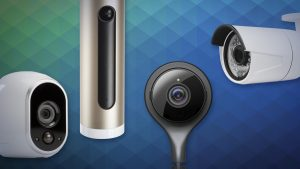 Best home security cameras 2021: Reviews and buying advice | TechHive