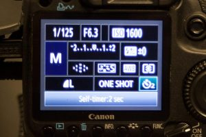 Setting Up a Photo Booth using an SLR and Free Tethering Software