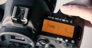 What is ISO in Photography   Digital Sensitivity Explained