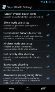 Mobile Hidden Camera – The best spy camera for Android, iOS & any mobile  devices