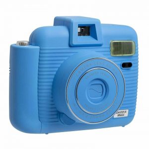 The Sharper Image Instant Camera Review - Lens Notes - Photography Explained