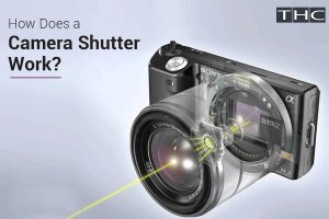 How Does a Camera Shutter Work? - THC Magazine