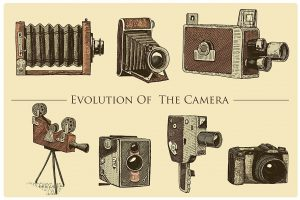 Who Invented the First Camera? - WorldAtlas