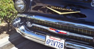 California says no, you can't cover your license plate – Naked Security