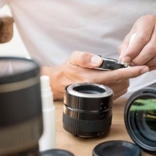 The Best Camera Cleaning and Care Kits to Buy in 2020 | SPY
