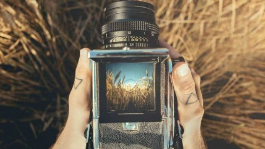 FAQ: What is a Medium Format Camera? - 42 West, the Adorama Learning Center