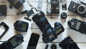 Best Cameras For YouTube Video Production - Rev