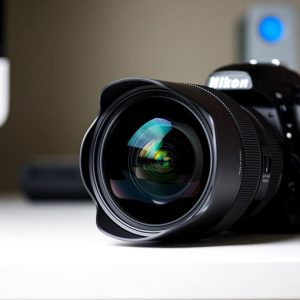 Ditch the Kit: How to Choose a Lens for Your DSLR or Mirrorless Camera |  Digital Trends