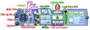 Camera controls like Sims 3 on Sims 4? — The Sims Forums