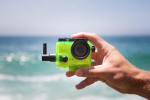 Sioeye Iris4G is an action camera with built-in cell service for live  streaming   TechCrunch