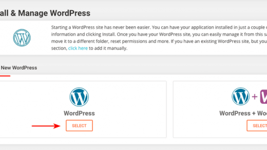 How To Create a Single Product WordPress Website