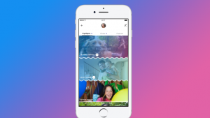 Skype's Snapchat-inspired makeover puts the camera a swipe away, adds  stories | TechCrunch