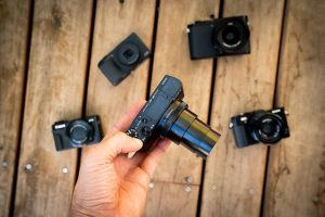 The Best Compact Cameras - Top 5 Picks for 2021
