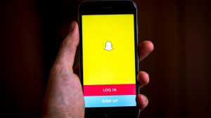Snapchat in Talks With Record Labels to License Songs - Variety