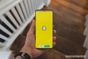 Why is video quality on Instagram and Snapchat so much worse on Android  than iOS?   Android Central
