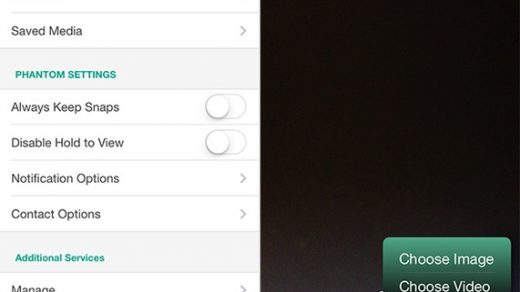 Snapchat: Upload Pics & Vids From Gallery or Camera Roll