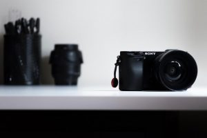 Is the Sony a6500 a Full Frame Camera? - Wit and Folly