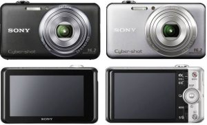 Sony Introduced DSC-WX50 And DSC-WX70 Cyber Shot Cameras