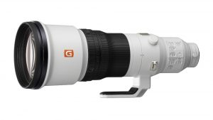 Sony's New FE 600mm Telephoto Lens Is Its Longest Ever – Robb Report