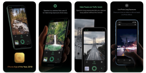 This Long-Exposure App for iPhone Uses Artificial Intelligence to Help You  Create Amazing Pics   Light Stalking