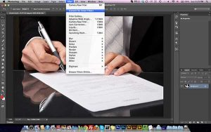 How to Use Spot Removal in Photoshop CC Smartly