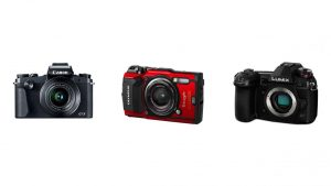 The 5 Best High-Tech Cameras You Can Buy Online in 2018