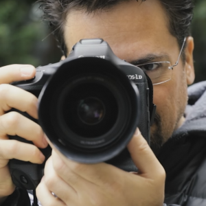 How to Keep Your Camera Steady when You Don't Have a Tripod
