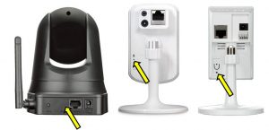 How do I reset my mydlink camera settings to factory defaults   D-Link UK