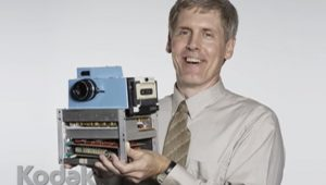 The Story of the World's First Digital Camera as Told By Its Inventor    Fstoppers