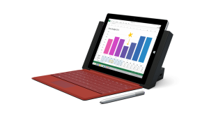 Introducing the new Microsoft Surface 3 - MCGH