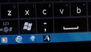 Swype for Windows 7 Debuts in New HP Slate 2 Tablet PC | The Paper PC