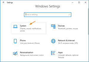 Prevent Windows 10 from Changing Screen Brightness Automatically   Password  Recovery