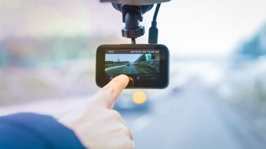 Best front and rear dash cams in 2021 | Digital Camera World