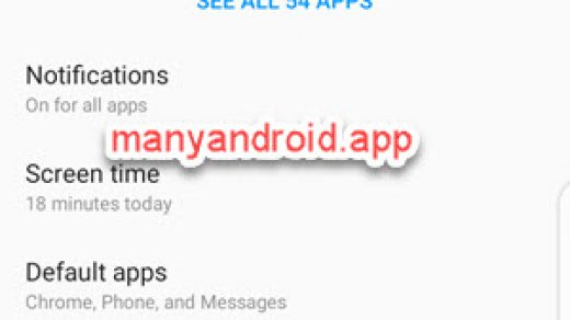 Enable Notification Access permission on Tecno mobile phone – MANY Android  apps