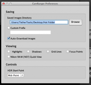 Wireless Tethered Photography with Adobe Lightroom – TetherTools ME