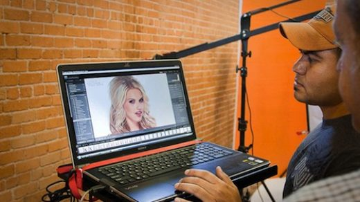 What To Do When Your Camera Doesn't Support Tethering to Lightroom –  TetherTools ME