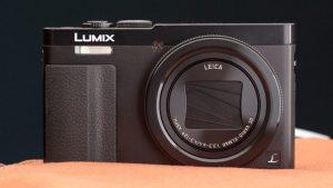 The Best Point-and-Shoot Cameras for 2021