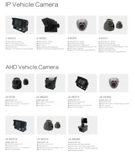 The differences between Regular CCTV camera and Vehicle Camera –  Icarvisions's blog