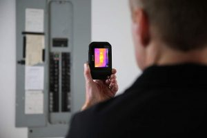 The Best Thermal Infrared Cameras For Home and Professional Use   SPY