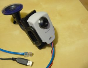 Making Time Lapse Video with IP Cameras | fabiobaltieri