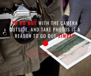 photo | Photography in Coaching