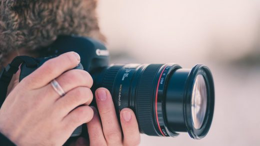 6 Reasons Why Your Images are Out of Focus   Light Stalking