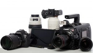 When and how to rent photography gear ~ How to
